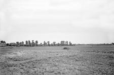 Warszawa : widok na gmach Syndykatu Rolniczego