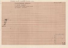 KZG, V 9 C, świadek E, warstwa 18