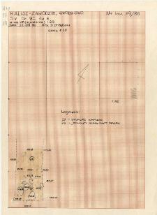 KZG, V 9 C, plan : warstwa 33