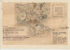 KZG, V 9 C, plan warstw 35, 39, 40-43 i 28
