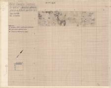 KZG, V 9 C, plan warstwy 38, 38a, 36. Świadek N