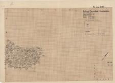 KZG, V 9 D, plan warstwy 20