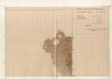 KZG, V 12 D, plan warstwy 16
