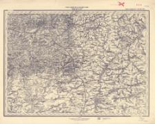 XVII-14 (Orel) : RSFSR orlovskaâ i kurskaâ obl. : masštab 3 versty v dŭjme