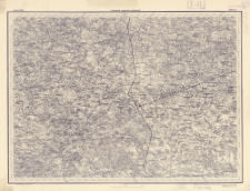 Râd XVIII List 1 : g. varšavskoj, sědleckoj i grodnenskoj