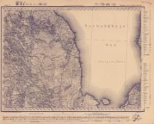 Reihe V. Blatt 6. Dorpat (Jurjew od Djerpt.) : Gouvernement Livland u. St. Petersburg