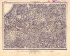 Reihe VIII. Blatt 4. Wenden : Gouvernement Livland u. Kurland