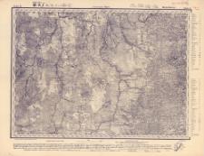 Reihe IX. Blatt 9. Brontscharow : Gouvernement Pßkow