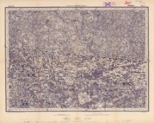 Reihe IX. Blatt 2. Laishew : Gouvernement Kurland u. Kowno