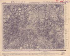 Reihe XII. Blatt 9. Szurash : Gouvernement Witebßk, Szmolenßk u. Mohilew