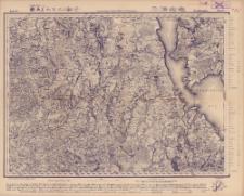 Reihe VI. Blatt 6. Neu Rappin : Gouvernement Livland, Pßkow u. St. Petersburg