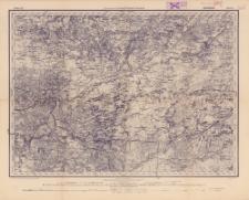 Reihe IX. Blatt 5. Jakobstadt : Gouvernement Livland, Witebsk u. Kurland