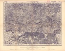 Reihe IX. Blatt 4. Friedrichstadt : Gouvernement Livland, Kurland, u. Kowno