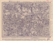 Reihe XVI. Blatt 9. Tschernikow : Gouvernement Mohilew u. Tschernigow