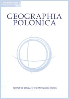 Long-term landscape dynamics in the depopulated Carpathian Foothills: A Wiar River basin case study