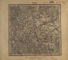 Hoduciszki XI-21 : 1:100.000