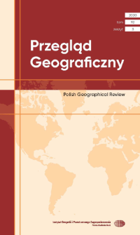 Neofityzacja łęgów jesionowo-wiązowych w dolinach polskich rzek = Neophyte-induced degradation of Poland's riparian hardwood forests