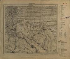 Łuniniec (północ) XXII-22 : podziałka 1:100.000