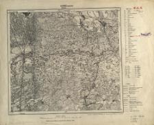 Łuniniec (południe) XXIII-22 : podziałka 1:100.000