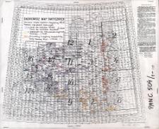 Skorowidz map taktycznych : zawiera: 1) Mapy polskie wydania W.I.G. 2) Mapy reprodukowane przez W.I.G z materjału b. państw zaborczych. 3) Mapy wydania niemieckiego, austrjackiego i rosyjskiego : podziałka 1:3.000.000