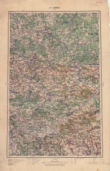 J 4. Lemberg : podziałka 1:400 000
