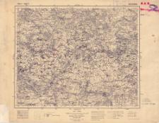 Pas 41 Słup 31 Mszczonów : skala 1:100 000