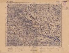 Pas 47 Słup 31 Działoszyce : skala 1:100 000