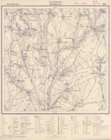 Kazajaklija, Seria VIII Col. N : Maßstab 1:75.000