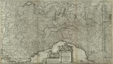 Sedes Belli in Italia; in qua sunt, Ducatus Mediolanensis Mantuensis Modenensis et Parmensis: nec non Respublicae, Venetiae et Genuensis
