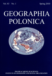 The spatial distribution of low flows in Poland not exceeded at an assumed probability