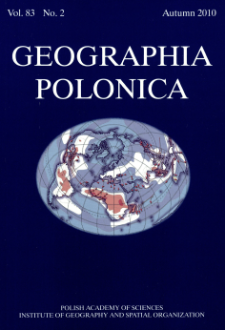 Morphological intensification in a postsocialist city - a Banská Bystrica case study