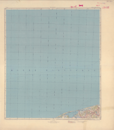 Łeba - 3 N-33-V. VI, XI, XII