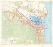 Gdynâ (M-34-49,50) : Pol'ša : Gdanskoe voevodstvo