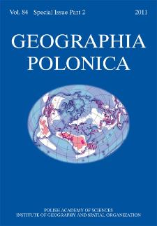 The Dolomites and their geomorphodiversity