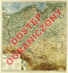Polskie Ziemie Zachodnie i Pomorze Wschodnie : 1:1 250.000