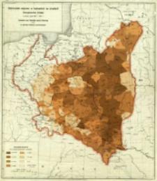 Zniszczenia wojenne w budowie na ziemiach Rzeczypospolitej Polskiej : w okresie wojen 1914 - 1920 r.