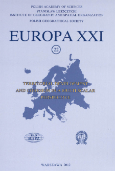 The EU cohesion Policy in Central and Eastern Europe, a Tool for Innovation?