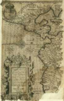 Chorographia nobilis & opulentae Poruanae Provinciae [...]