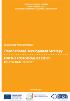 Transnational development strategy for the post-socialist cities of Central Europe