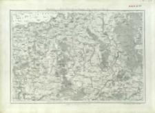 Bl. 9. Umgebungen von Tarnow, Żabno, Dąbrowa, Radomyśl, Mielec, Dembica und Ropczyce