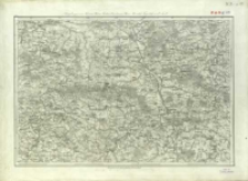 Bl. 18. Umgebungen von Tarnów, Pilzno, Tuchów, Cięszkowice, Biecz, Brzestek, Frysztak und Jasło