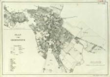 Bl. 59. Plan von Czernowitz