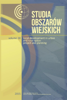 Assessing urban sprawl-related housing dynamics in the Romanian metropolitan areas