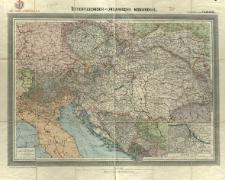 Österreichisch - Ungarische Monarchie
