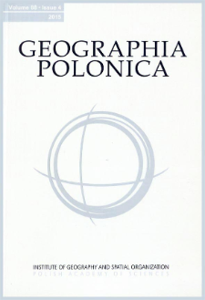 Structural changes in Polish industry after 1989
