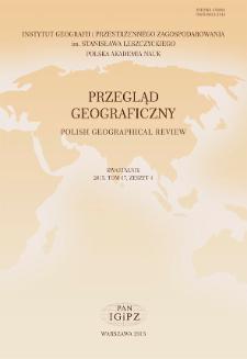 Transport lotniczy w obsłudze polskich touroperatorów – część II -Air transport in the servicing of Polish tour operators – Part II