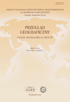 Koncepcje federacyjne Milana Hodžy = The federal concepts of Milan Hodža