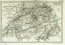 Die Helvetische Republik : nach ihrerneuesten geographischen Verfassung in Jahre 1802