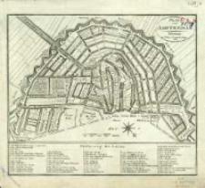 Plan von Amsterdam