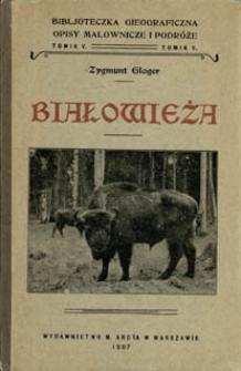 Białowieża